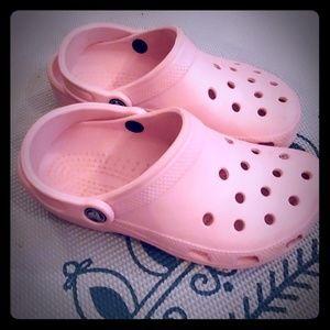 Classic Clog Crocs